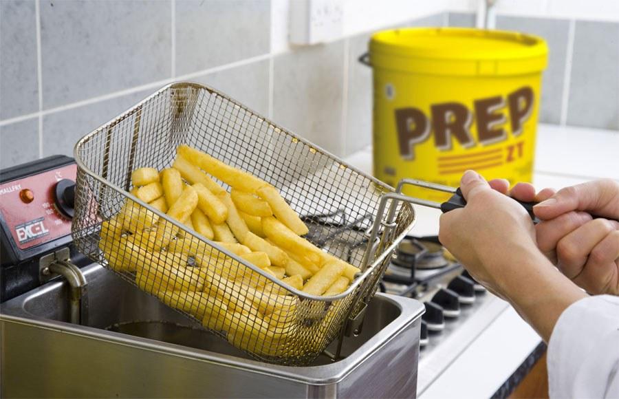 Prep frying zt 900 580