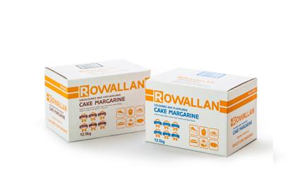 Rowallan Cake Marg Group 3313 large