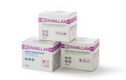 Rowallan Shortenings Group 3311 large