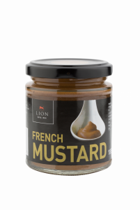 French Mustard D3 9073