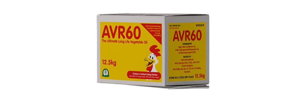 Avro box 1200 340