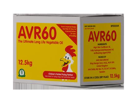 Avr60box