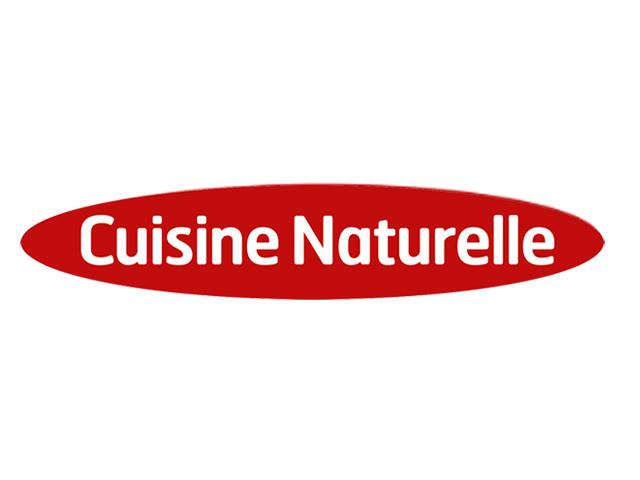 Brand Cuisine Naturelle