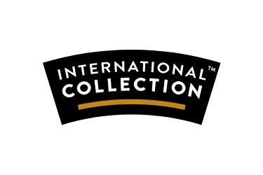 Brand international collection