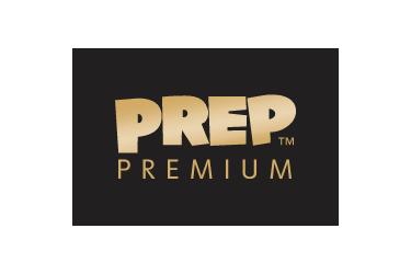 Brand prep premium