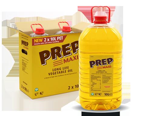 Prep maxi