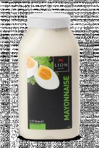 Lion Mayonnaise 2 27 L White Lid