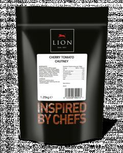 Lion Pouch Cherry Tomato Chutney