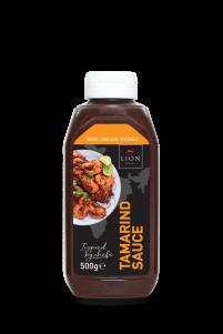 Lion Tamarind Sauce