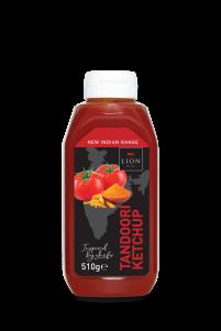 Lion Tandoori Ketchup