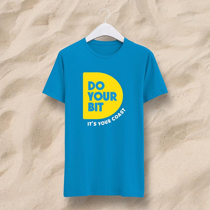 Coast Tshirt copy