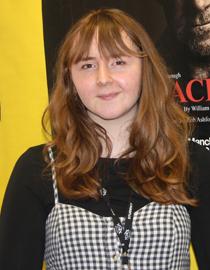 Eloise Peniston, A Level English Literature