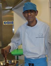 Suriya Venkatasubramanian, Introduction to the Hospitality Industry Diploma Level 1