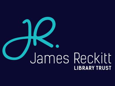 Th JAMES RECKITT LIBRARY TRUST news 1200 800