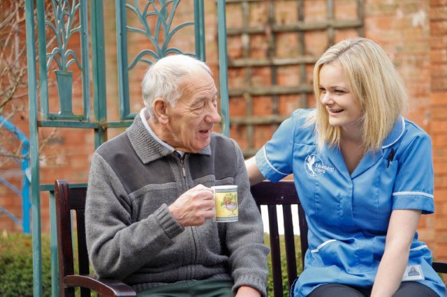 Care Worker image 1