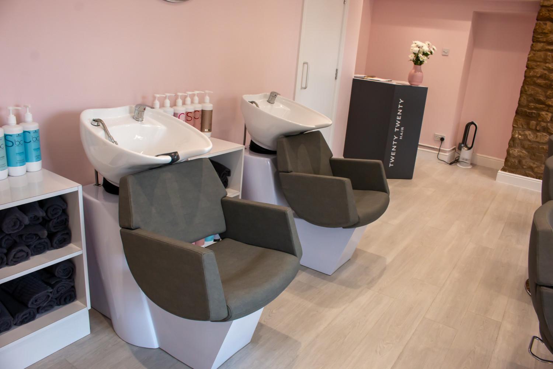 Oakham Salon 2