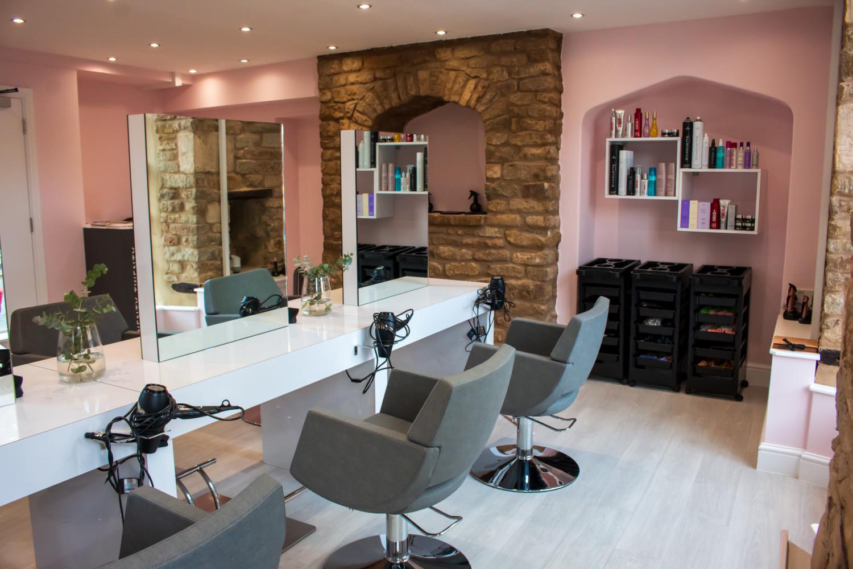 Oakham Salon 3
