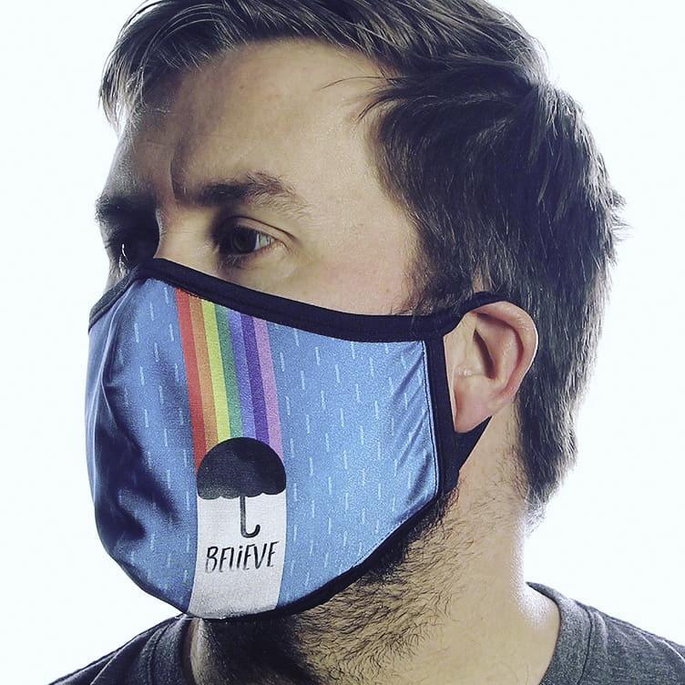NHS Face Masks