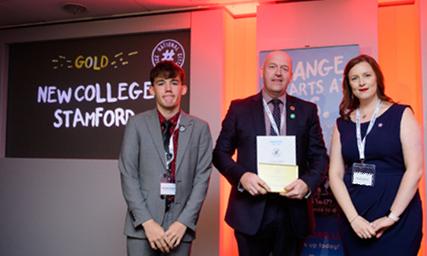 NSC-Award-success