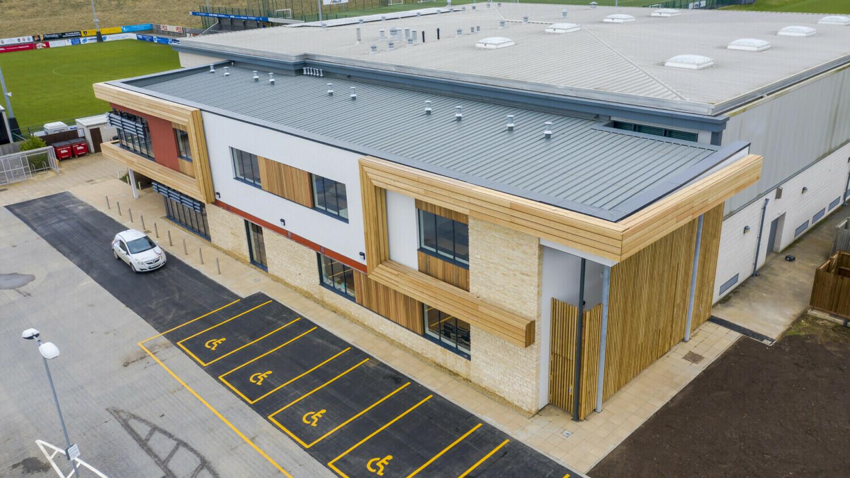 Peterborough Borderville College Stamford 05032021 3