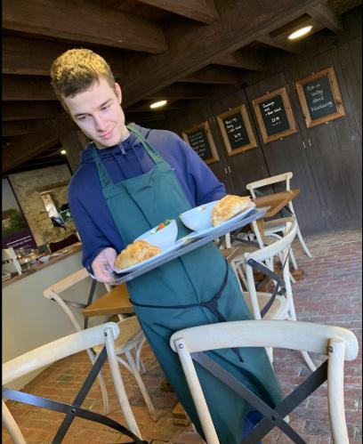 Skillsfor Working Cafe