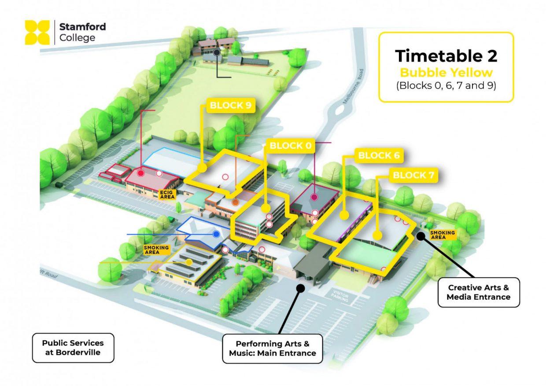 Main Site Bubble Timetable 2