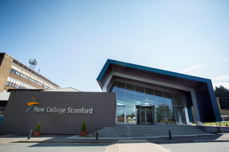 New College Stamford 1