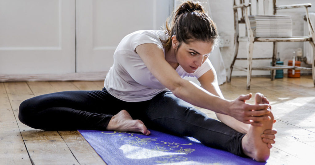 Stretching5fit