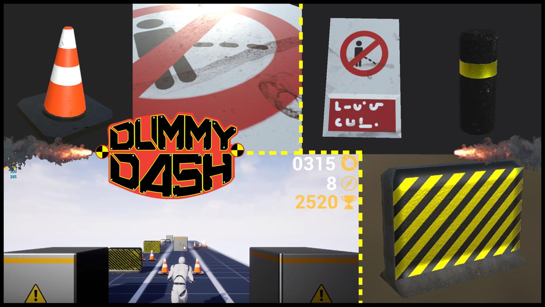 Dummy Dash