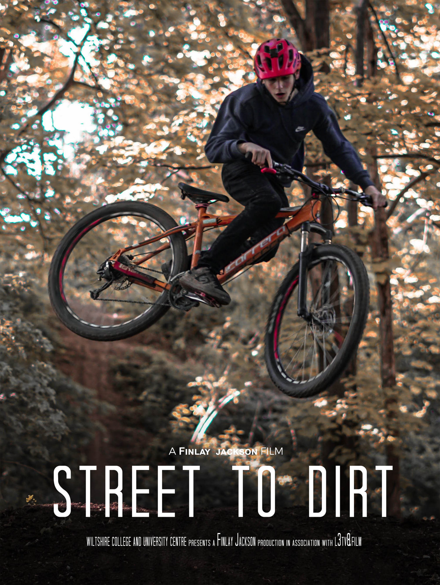 Street to Dirt Poster 25