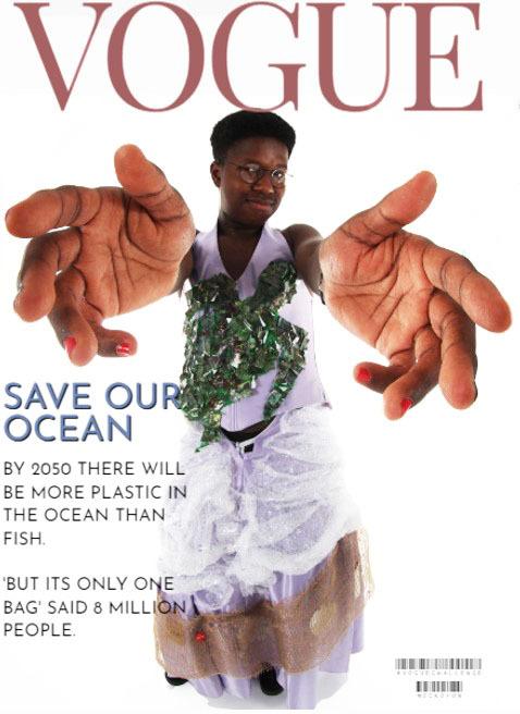 Vogue jonathan photoshop