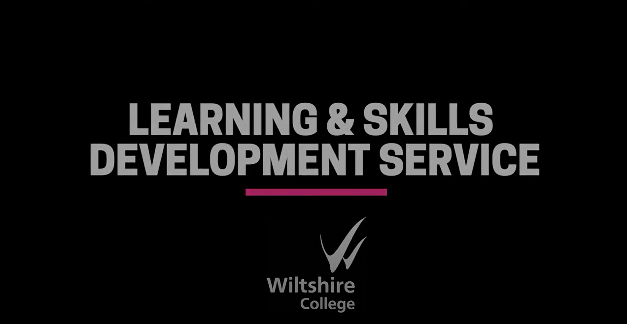 Learning Support Video