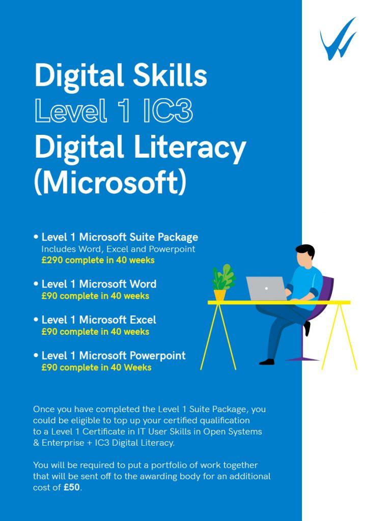 2010 Microsoft course flyer 1a