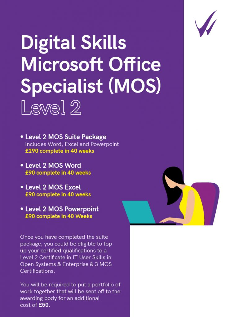 2010 Microsoft course flyer 2a