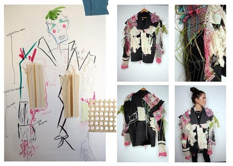 A2 Textiles Toni Chidlow