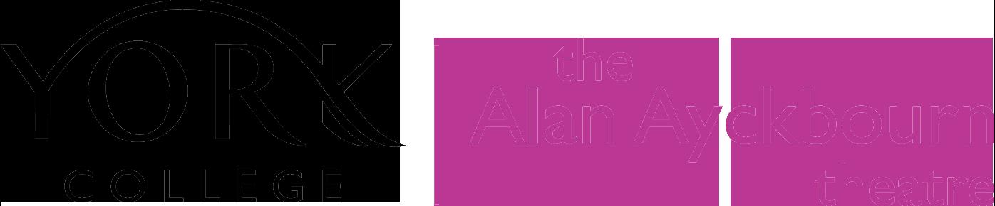 Alan Ayckbourn Logo