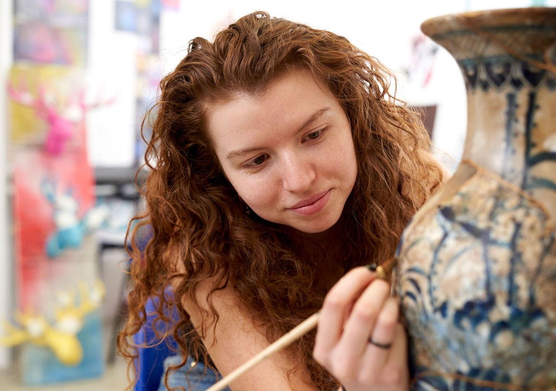 Art Design Extended Diploma Level 3 Image
