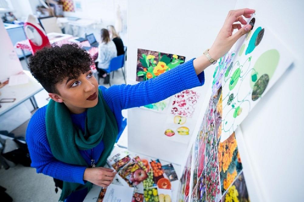 Art foundation blog