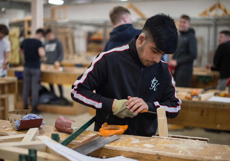 Carpentry Level 1