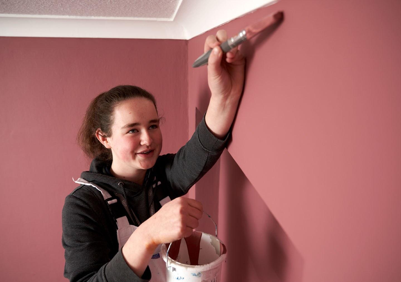 Elizabeth Painting and Decorating Level 1