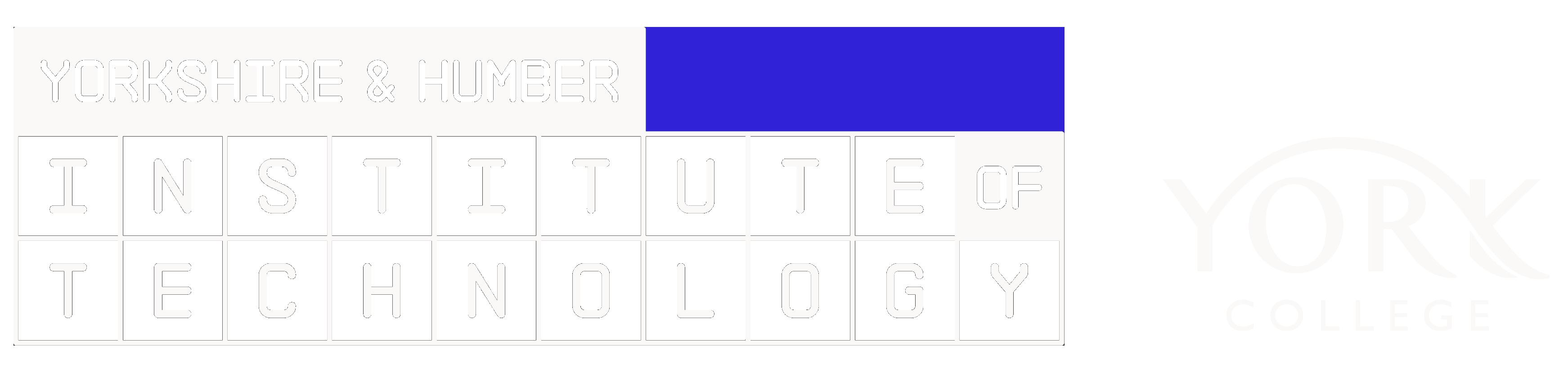 IOT White Logo