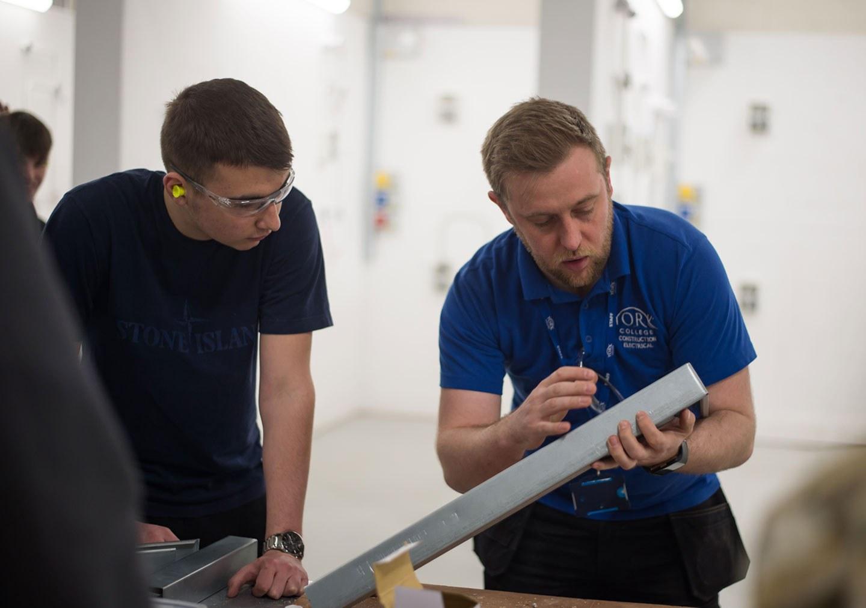 Installation Maintenance Technician