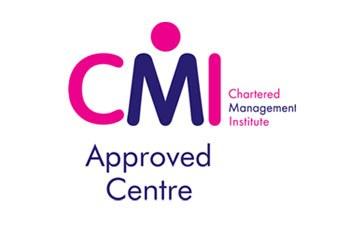 LOGO FULL CMYK CMI Approved Centre