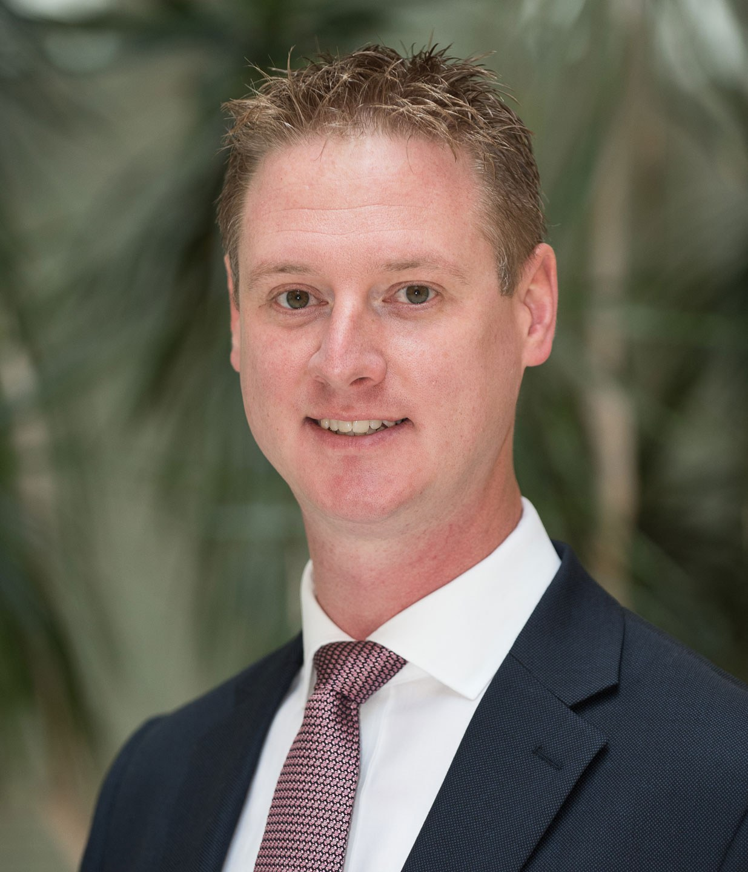 Lee Probert Chief Executive and Principal York College