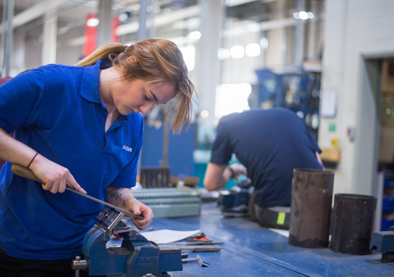 Maintenance and Operations Technician