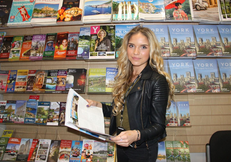 Mariana Travel and Tourism Level 2