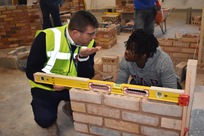 Mqhele Construction Skills Multiskill Entry Level 3