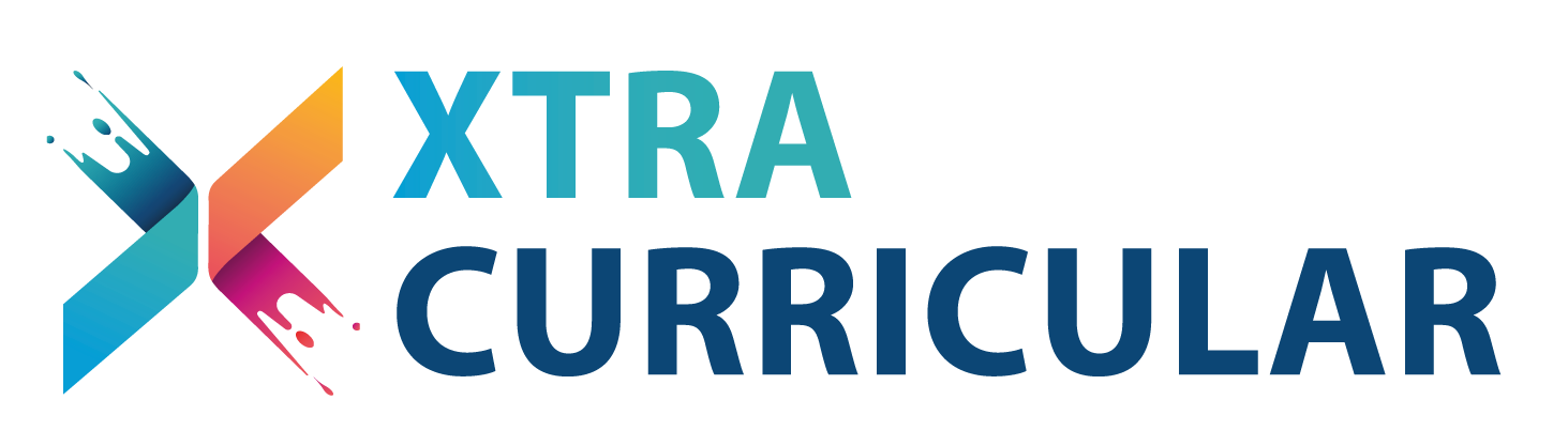New Xtra Curricular Logo colour