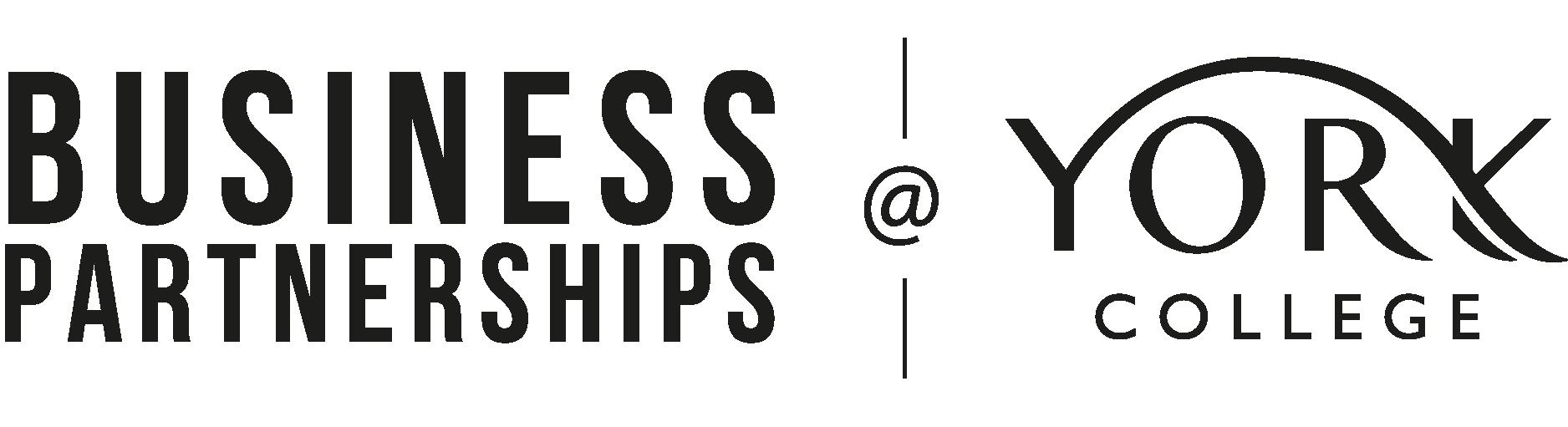 New Business Partnerships Logo