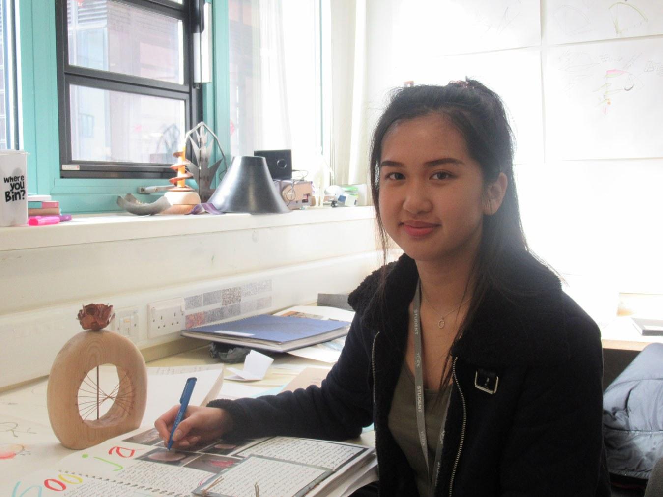 Pheobe Li 3 D Design Crafts Level 3